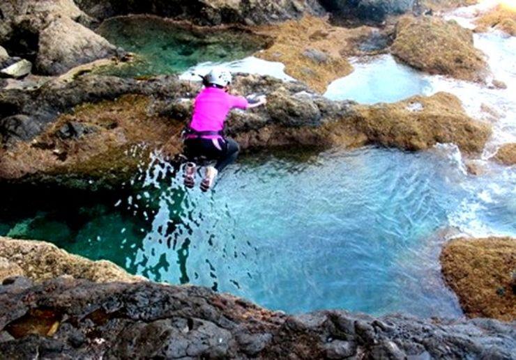 Gran Canaria adventure activities