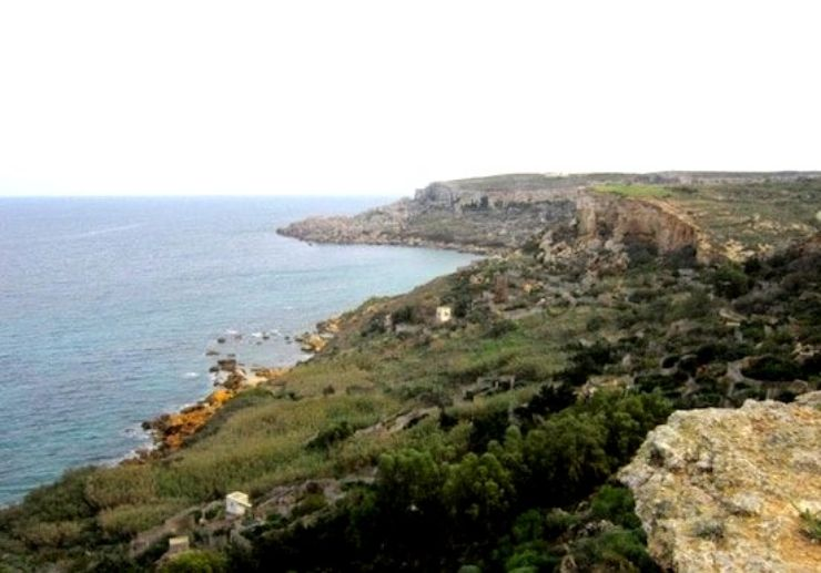 Explore Gozo coastline on segway tour