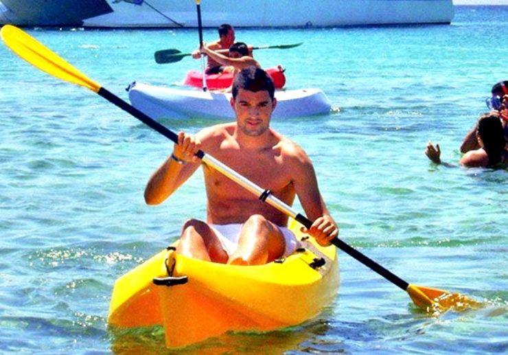 Atlantic adventure tour with kayaking