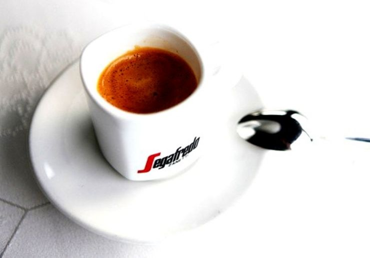 Have a cup of coffee and cruise in Budapest