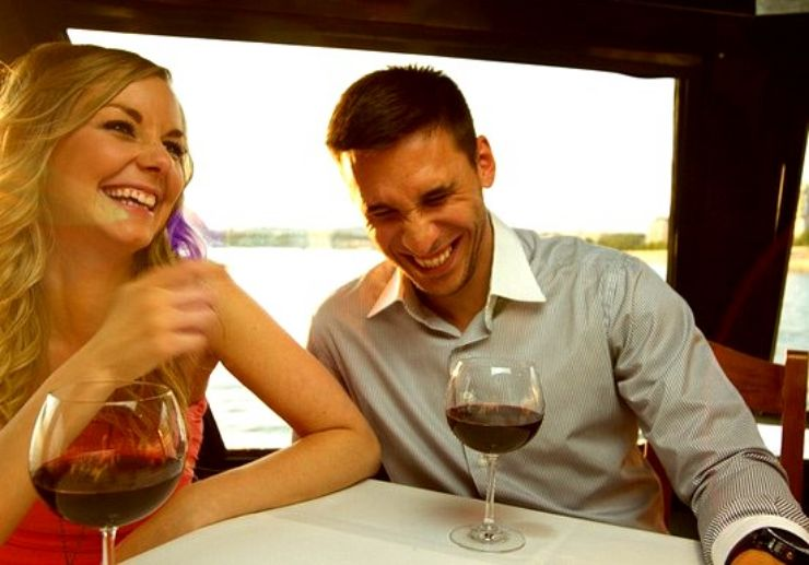 Wine tasting afternoons while cruising Budapest