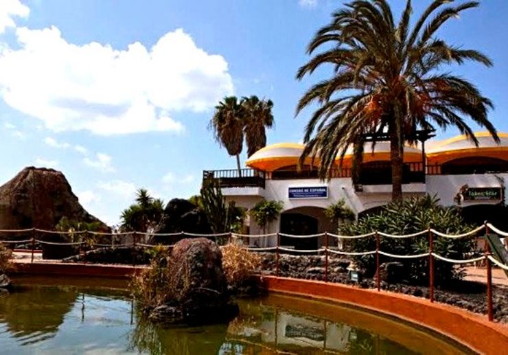 Spanish language school in Lanzarote