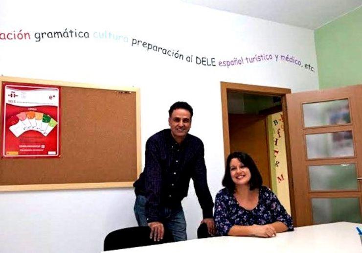 Spanish lessons in Puerto del Carmen