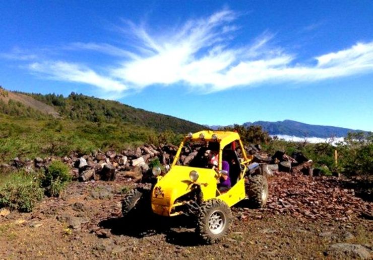 Buggy Tour La Palma
