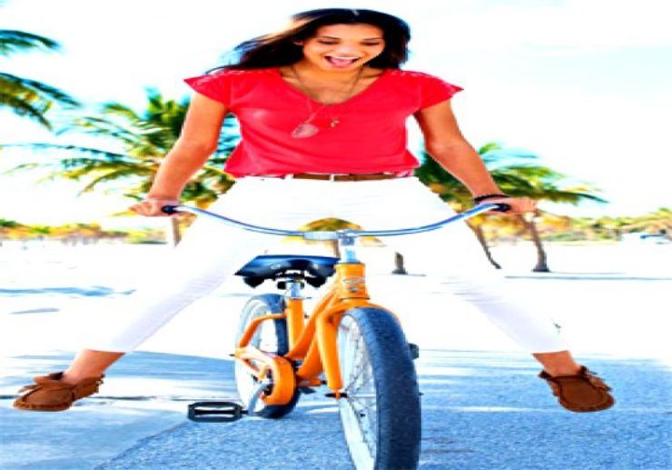 cruiser bike maspalomas