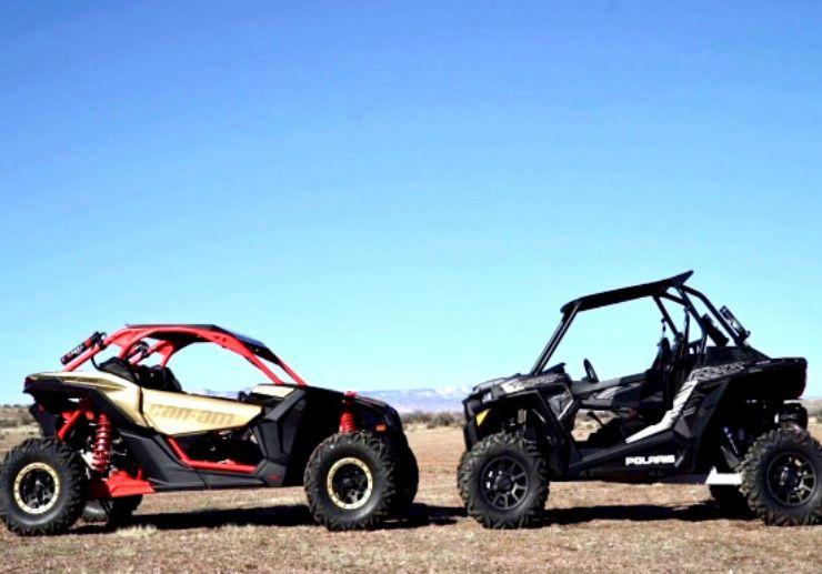 Maverick buggy tour in Lanzarote